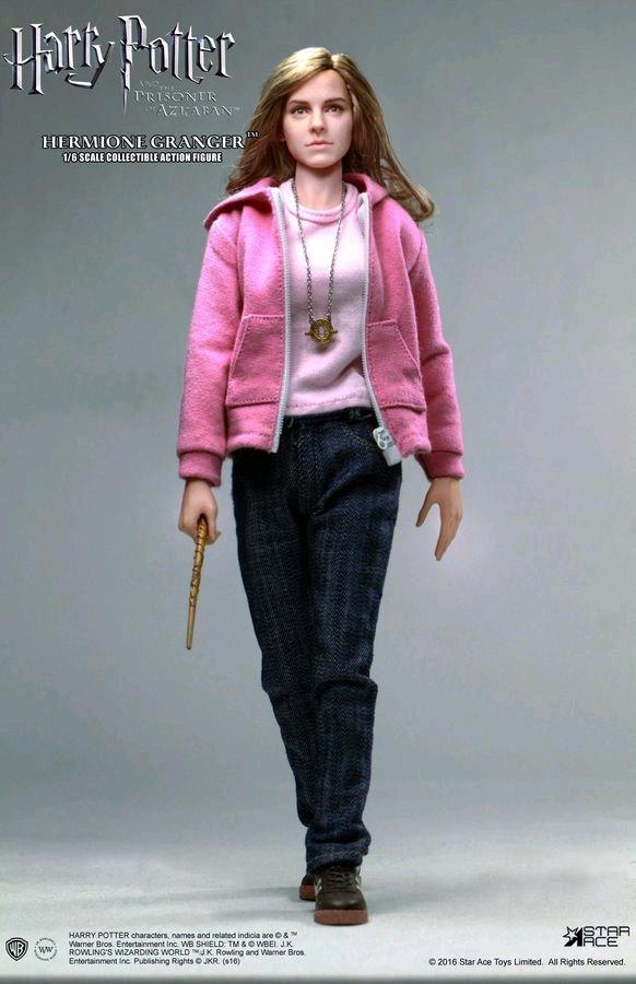 726d2a0d70 Harry Potter - Hermione Granger (Teenage Version) 12